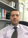 Dr. Georgy Sharvadze